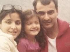On Maheep Kapoor's Birthday, Daughter Shanaya And Husband Sanjay Kapoor Share Throwback Bonanza