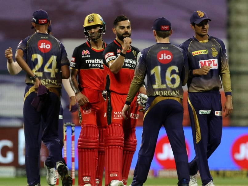 IPL 2021, RCB vs KKR: Kolkata Knight Riders Look To Overcome Middle-Order Muddle Against Royal Challengers Bangalore
