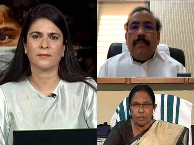 Video : केरल में कोरोना का पहला मामले आया था पर पीक बाकी राज्यों के बाद आया