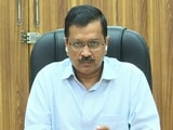 Video : Globally Wherever Schools Have Reopened, Covid Has Spread Amongst Children: Arvind Kejriwal