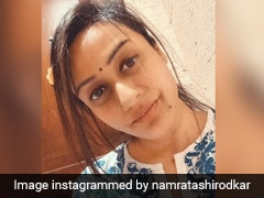 "One Of Namrata Shirodkar's Two Kids Is A ""Genius Of Sorts"" - Her Words"