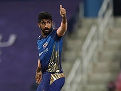"IPL 2021: ""Trump Card"" Jasprit Bumrah Must Be Used Aggressively By Mumbai Indians, Feels Zaheer Khan"