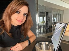 In Sussanne Khan's New Video, We Got A Glimpse Of Her Stunning Home And...