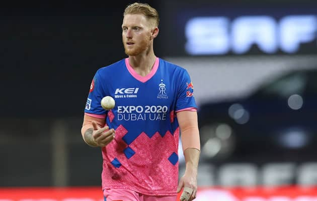 Rajasthan Royals Ben Stokes Ruled Out Of IPL 2021 With Broken Finger