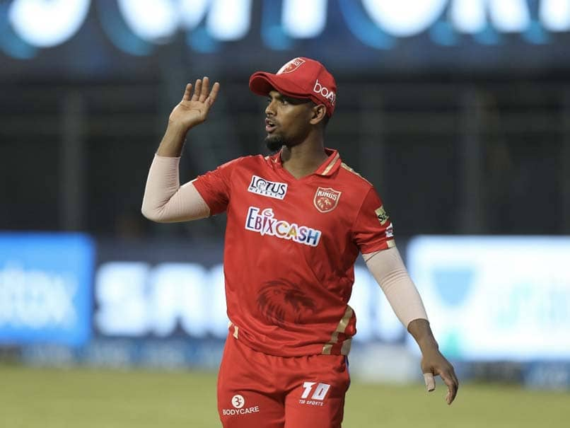 IPL 2021: Nicholas Pooran Promises To Come Back Stronger After Disappointing Run
