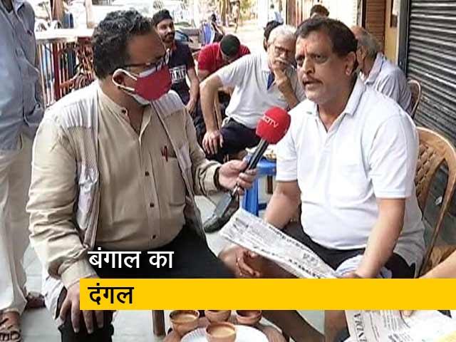 Videos : कोलकाता से बाबा का ढाबा : क्या है पश्चिम बंगाल की जनता की राय?