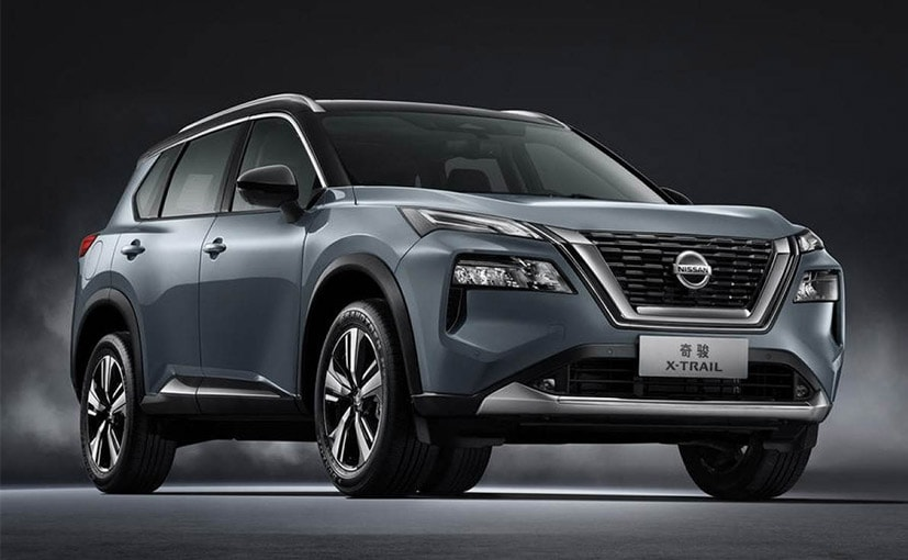 The new-gen Nissan X-Trail will be powered by a hybrid powertrain.