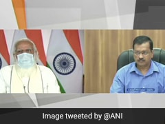 Protocol Of PM Modi's Live Telecast Questioned Weeks After Arvind Kejriwal Chided For It