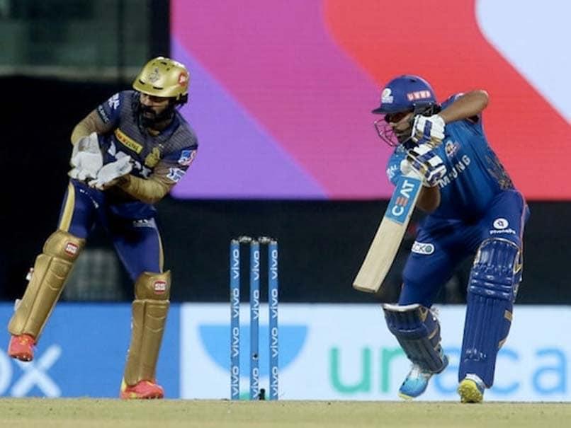 IPL 2021, MI vs SRH: Rohit Sharma Completes 4000 T20 Runs As Captain