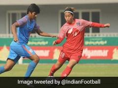 Proud Moment To Captain Indian Women's Football Team For Uzbekistan Tour, Says Indumathi Kathiresan