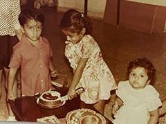 Namrata Shirodkar's Birthday Wish For Kunal Kodkani Is The Brother Of All Throwbacks