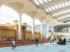Indian Railways' Form-Based Codes For Station Redevelopment: All You Need To Know