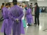 Video : Over 4,000 Fresh Coronavirus Cases In UP