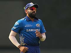 "IPL 2021: Rohit Sharma Feels Mumbai Indians ""Badly Needed"" The Win After Two Losses"