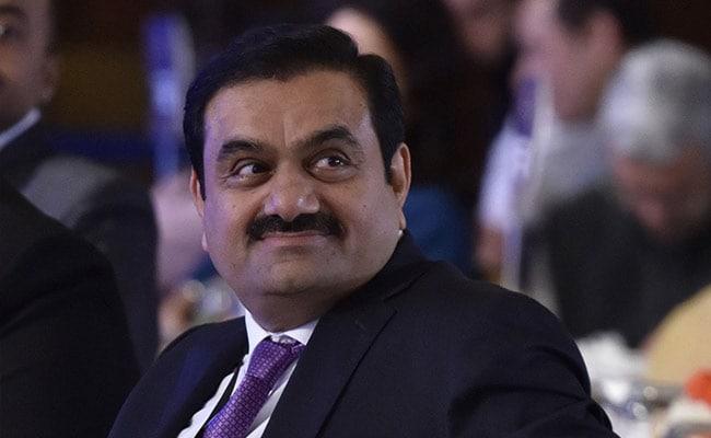 'Twisted Narrative': Gautam Adani On What Led To Last Months Stock Crash