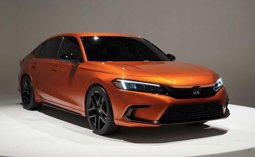 जापान की कार निर्माता ने इस मॉडल की एक फोटो जारी की है