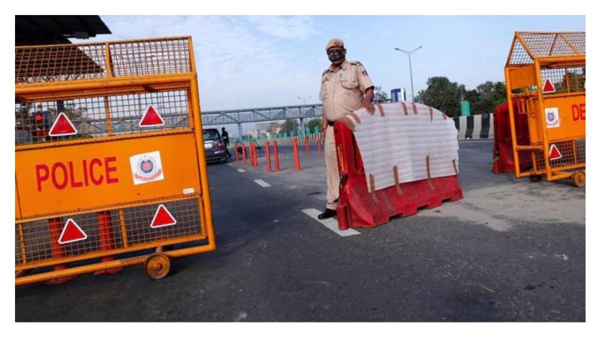 Delhi Weekend Curfew Pass: वीकेंड में बाहर जानें के लिए ऐसे मिलेगा पास...