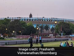 Parliamentary Committees To Meet This Month, Monsoon Session From July