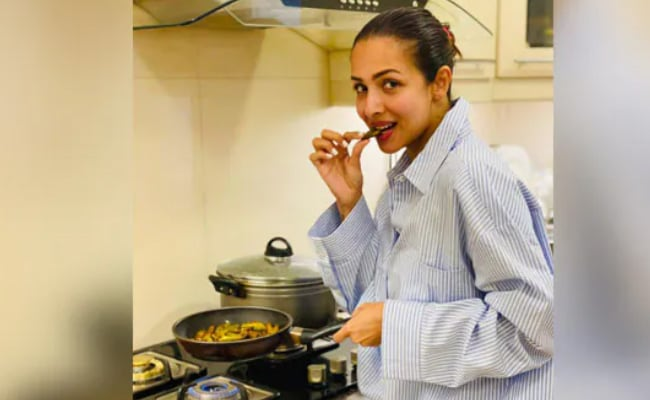 Malaika Arora Shares List Of Foods That Will Give You Stronger Bones - Check Out
