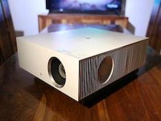 LG HU810P: New Gen Projector Review