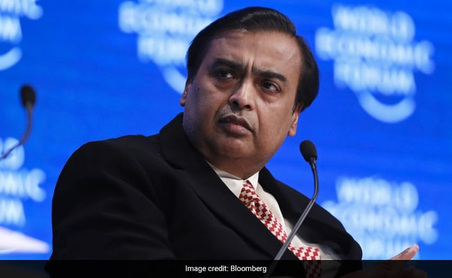 What Mukesh Ambani Defines As 'Prerequisite For Every Business'