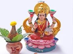 Chaitra Navratri 2021: चैत्र नवरात्रि शुरू, मां दुर्गा की पूजा के लिए इन चीजों का कर लें इंतज़ाम