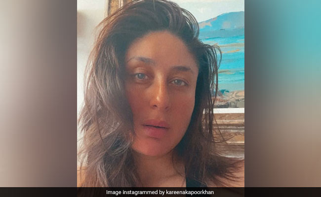 'I Need A Tan': See Kareena Kapoor's Pre-Workout No-Makeup Selfie