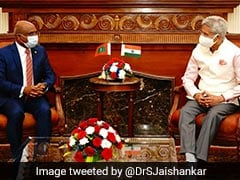 """India """"First Responder"""" And """"Best Friend"""": Maldives Foreign Minister"""