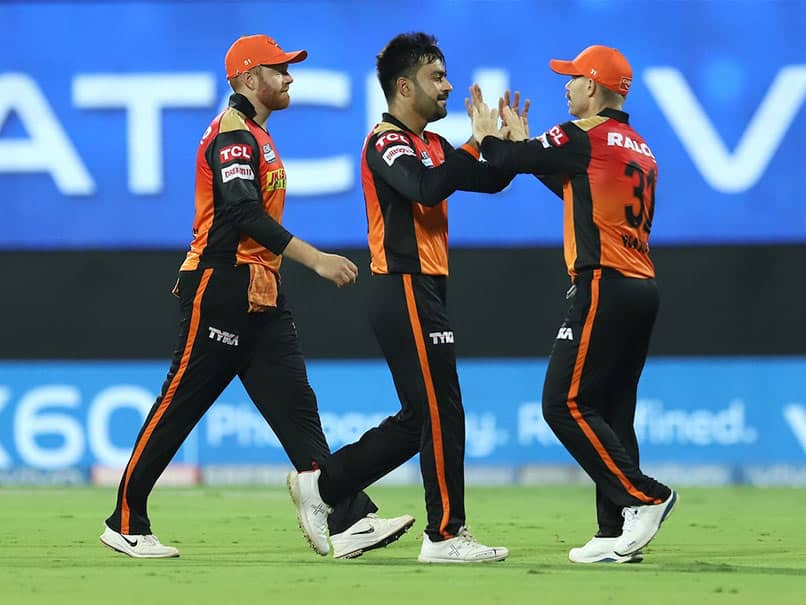 SRH vs RCB, IPL 2021: SunRisers Hyderabad Players To Watch Out For