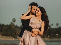 After Getting Engaged, <i>The Kapil Sharma Show</i> Star Sugandha Mishra Announces Wedding Date