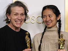 Oscars 2021: Frances McDormand Joins Elite Actors' Club Of Triple-Winners