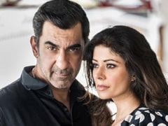 """Nawab Shah Tests Positive For COVID-19. """"It's Heartbreaking,"""" Writes Wife Pooja Batra"""