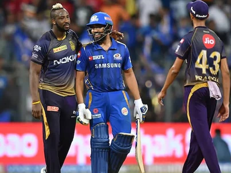 KKR vs MI, IPL 2021 Live Score: Kolkata Knight Riders Win Toss, Opt To Bowl vs Mumbai Indians In Chennai