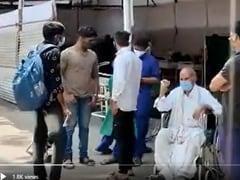 पुणे में कोरोना वायरस का कहर, अस्पतालों में बेड न मिलने से भटक रहे मरीज
