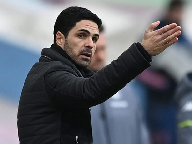 Mikel Arteta Reveals Personal Apology From Arsenal Owners Over European Super League Row