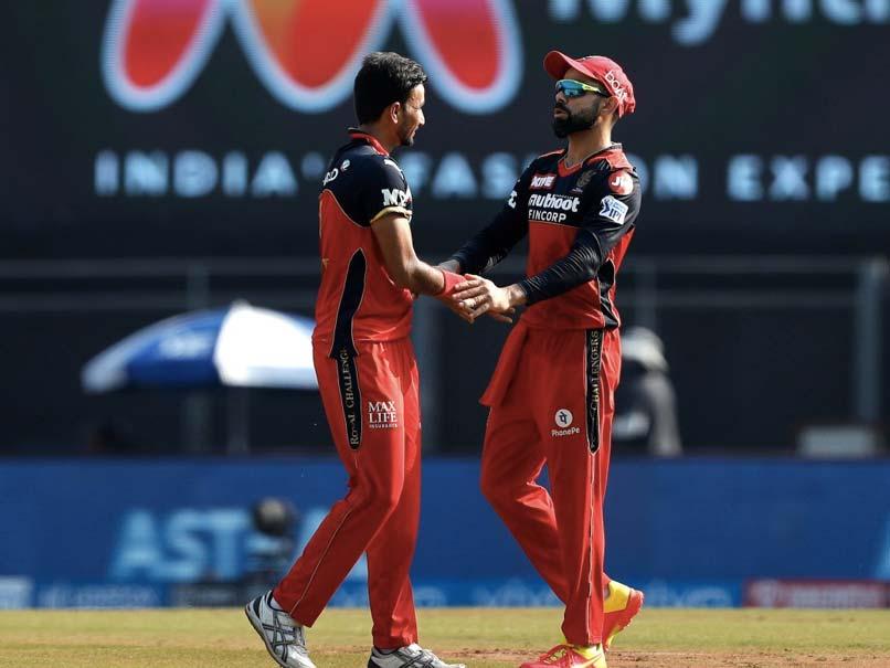 IPL 2021: Virat Kohli Fined Rs 12 Lakh For RCB's Slow Over Rate vs CSK