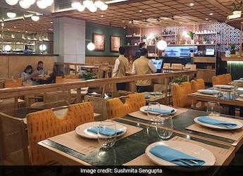 Indian Vegetarian Classics Get Contemporary Spin In Sattvik's New Menu