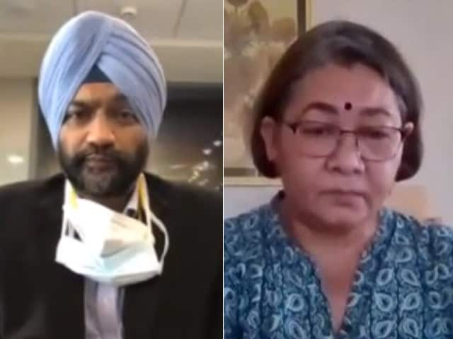 Video : In Bengal, Question Mark Over Vaccines For People Above 18 From May 1