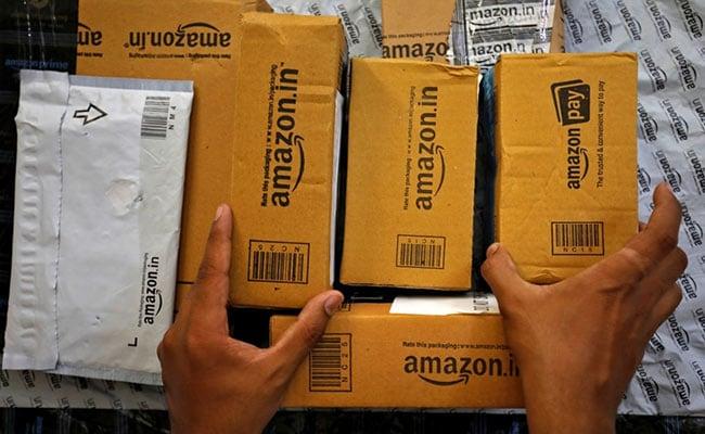 Amazon Faces Five New Racial, Gender Bias Cases
