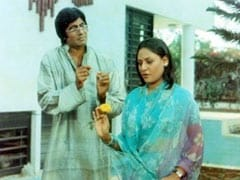 On 46 Years Of <I>Chupke Chupke</i>, Amitabh Bachchan Reveals How <i>Jalsa</i> Became Home