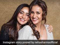 Neha Sharma And Aisha Sharma Are Set To Be The Most Stylish Siblings This Summer