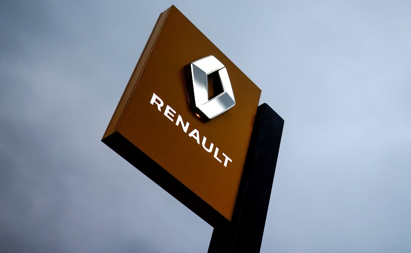 Renault had already partly idled its Spanish plants in response to the shortage