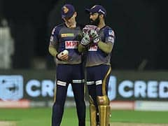 """Dinesh Karthik """"Offers Huge Amount Of Support To Me"""": Eoin Morgan"""