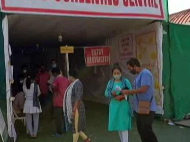 Video : Assam Pushes For More Mandatory Covid Tests