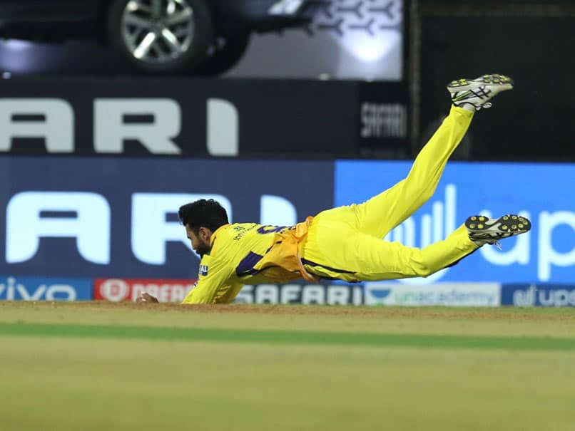 Watch: Ravindra Jadeja Pulls Off Brilliant Direct Hit And Diving Catch To Dismiss KL Rahul, Chris Gayle