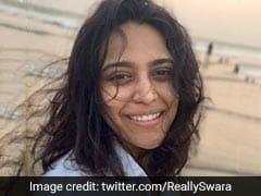 राहुल गांधी हुए कोरोना पॉजिटिव तो स्वरा भास्कर बोलीं- Get Well Soon