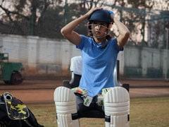 <i>Shabaash</i> Taapsee Pannu: She Braces For Summer Like A Champ