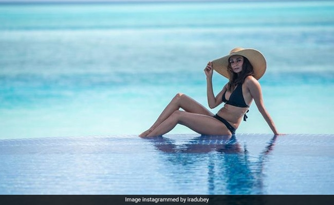 Ira Dubey Travels To Her Favourite Destination In Her Dreams, Asks 'What's The Harm?'