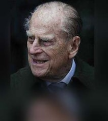 Prince Philip, Husband Of Queen Elizabeth II, Dies At 99
