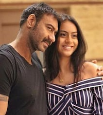 Ajay's Birthday Post For Daughter Nysa Is All About 'Small Joys' Of Life